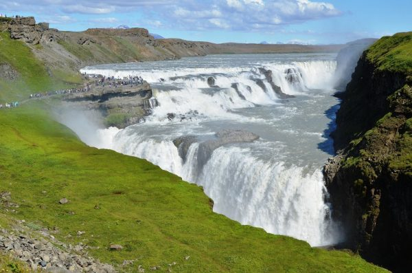 personalized road trip in Iceland