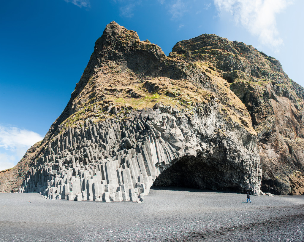 south coast, south Iceland, Iceland tours, when in Iceland, tours, day tours, reynisfjara, black sand beach, reynisdrangar