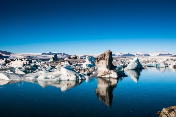 South Coast & Jokulsarlon Glacier Lagoon