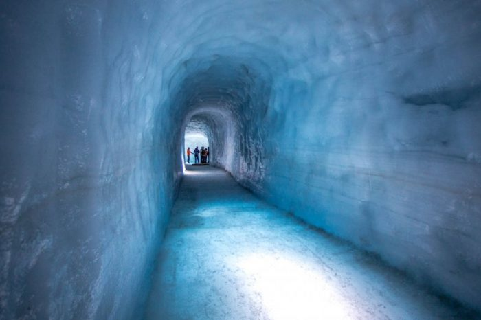 Ice Cave Classic – From Reykjavik
