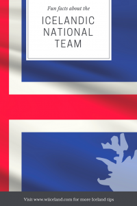 Fun facts about the Icelandic National Team, Icelandic Soccer National Team, Iceland World Cup